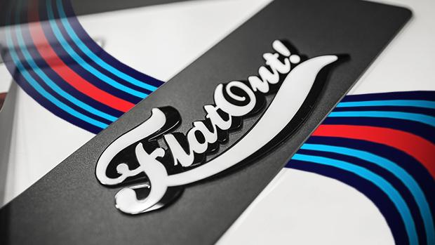 Hoje começa uma nova fase na história do FlatOut Brasil!