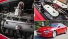 """V6 1.6, V8 2.0 e V12 1.5: os menores motores """"grandes"""" já feitos"""