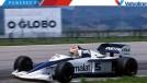 Sessão nostalgia: veja como foram treinos do GP do Brasil de 1983, em Jacarepaguá