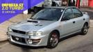 Este Subaru Impreza GT 2.0 Turbo bem cuidado e melhorado está à venda!