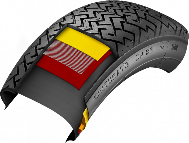 pirelli technical-features