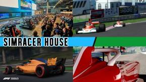 rFactor 2 lança clássicos da McLaren, novidades em F1 2018, Forza Horizon 4 ganha carros de James Bond e mais!