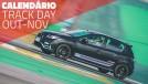 Calendário Track Day outubro e novembro: eis os eventos de pista das próximas semanas!