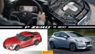 Volkswagen revela interior do T-Cross, Mercedes irá matar motor V12 biturbo, Porsche 911 ganha versão híbrida de preparadora e mais!
