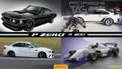 A volta do Mustang Boss, Lanzante irá lançar Porsche 930 com motor de F1, BMW M2 CSL flagrado em testes e mais!