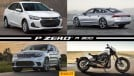A nova geração do Onix/Prisma, novo Audi A7 Sportback no Brasil, Jeep Hellcat chega aos 1.200 cv pela Hennessey e mais!