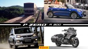 Rodovias brasileiras continuam em mau estado, Fiat volta a fabricar Uno Way, projeto para banir carros a gasolina e diesel avança no Congresso e mais!