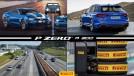 Chevrolet Camaro ganha edição especial de arrancada, Audi RS4 Avant estreia no Brasil, novos limites da rodovia Castello Branco e mais!