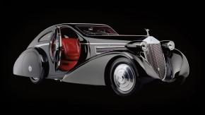 Art Dèco cars: quando os carros eram obras de arte
