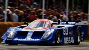 GTP ZX-Turbo: o protótipo de 1.000 cv que ajudou a Nissan a triunfar nos Estados Unidos há 30 anos
