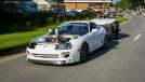 Este monstro de mais de 1.800 cv é o Toyota Supra de rua mais rápido do mundo