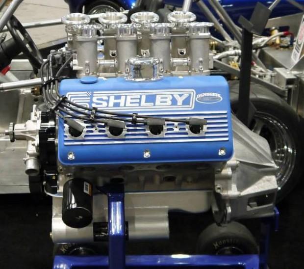 427+hemi+motor