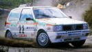 Jolly Club: quando o Fiat Uno competiu no Grupo A do WRC