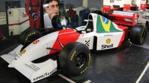 Donington Grand Prix Collection: uma visita à maior coleção de carros de F1 do planeta – Parte 1