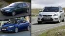 O fim do Ford Focus – parte 1: relembre a trajetória, o sucesso e o declínio do modelo no Brasil
