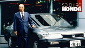 The Power of Dreams: a incrível trajetória de Soichiro Honda, parte 2