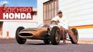 The Power of Dreams: a incrível trajetória de Soichiro Honda – parte 1