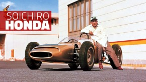 The Power of Dreams: a incrível trajetória de Soichiro Honda – parte 1