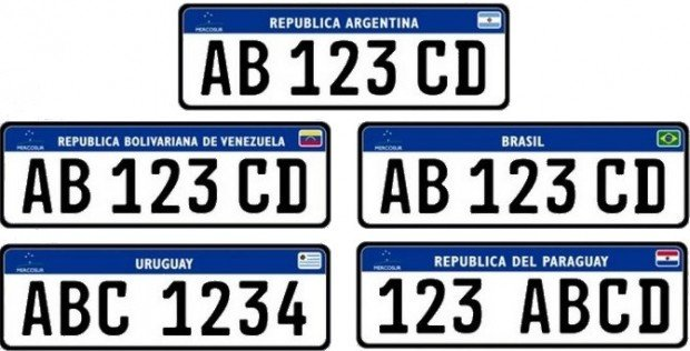 Placas_de_veículos_do_Mercosul_mercosur