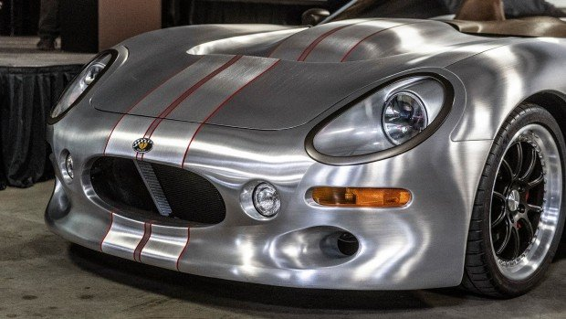 Shelby Series 2 Unveiling (5)