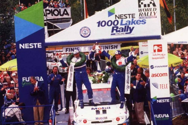 TommiMakinen-1994-finland