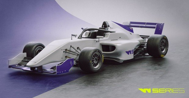 WSERIES