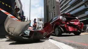 Por que não consigo levar a sério o novo plano nacional de redução de mortes no trânsito