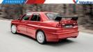 Alfa Romeo 155 GTA Stradale: quando os italianos quase fizeram um rival para o BMW M3 e o Mercedes 190E Cosworth