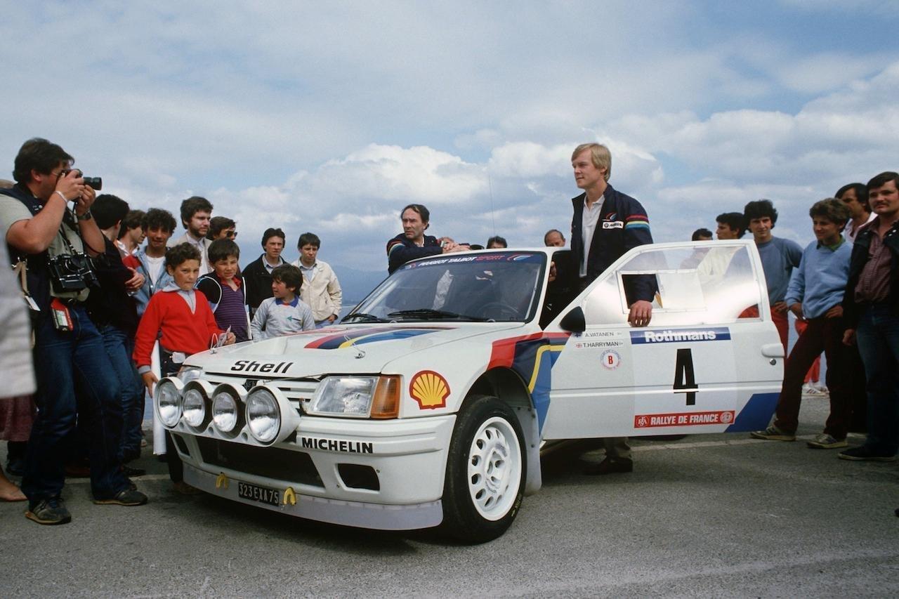 ari-vatanen-peugeot-205-t16-rally-de-france-1984