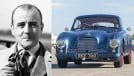 A história de W.O. Bentley, parte 3: a compra pela Rolls-Royce, a chegada à Aston Martin e os últimos dias