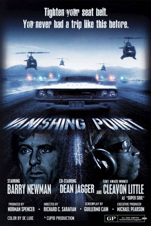 cartaz vanishing