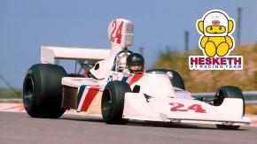 Hesketh Racing: a história da equipe de playboys que revelou James Hunt – parte 1