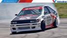 Keiichi Tsuschiya vai voltar a competir – e será com um Toyota AE86!