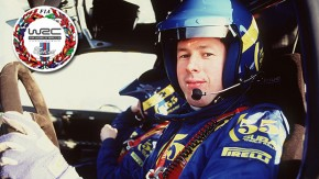 If in doubt, flat out: a brilhante trajetória do lendário Colin McRae | Lendas do WRC