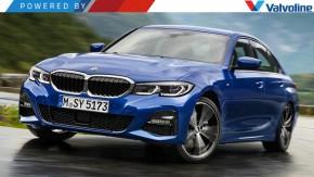 O novo BMW Série 3 G20 foi revelado oficialmente – e chega ao Brasil no segundo semestre de 2019