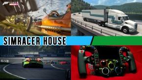 Lançado Forza Horizon 4, sucesso do Assetto Corsa Competizione, nova DLC no American Truck Simulator e muito mais!