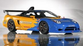 A história do mítico Honda NSX-R GT feito pela Spoon Sports
