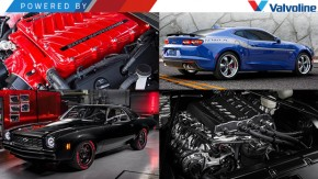 America, f*ck yeah: o novo Yenko Camaro e o Chevelle com motor LT5 de 765 cv da Chevrolet