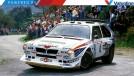 Tour de Corse, 1986: o rali que marcou o fim do Grupo B – e mudou a história do WRC