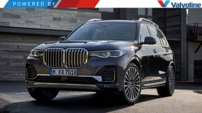 BMW X7: maior SUV da marca é revelado com sete lugares e motor V8 4.4 biturbo de 460 cv