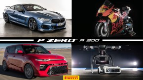 AC Schnitzer apresenta seu BMW Série 8, KTM está vendendo suas motos da MotoGP, a nova geração do Kia Soul e mais!
