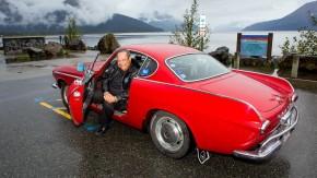 O que podemos aprender com Irv Gordon, o homem que rodou mais de 5 milhões de km com seu Volvo