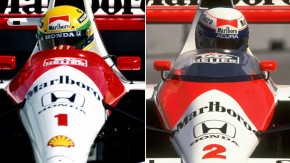 Como nascem os ícones: a força e a importância da rivalidade nas pistas (e nas ruas)