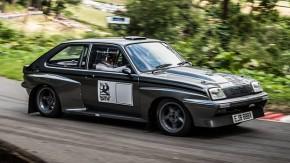 Inspire-se com este Chevette hatch com motor C20XE de 280 cv e 8.000 rpm