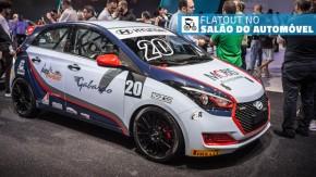 Hyundai HB20 Motorsport: conheça todos os detalhes técnicos da nova categoria monomarca brasileira