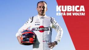 Robert Kubica na Fórmula 1: a trajetória, o drama e a incrível volta por cima