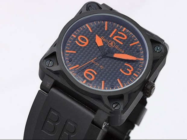 Replica-Bell-ross-Watch-Automatic-Movement-Black-2