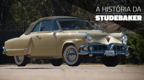 Studebaker: a história de uma fabricante que estava à frente de seu tempo – parte 1