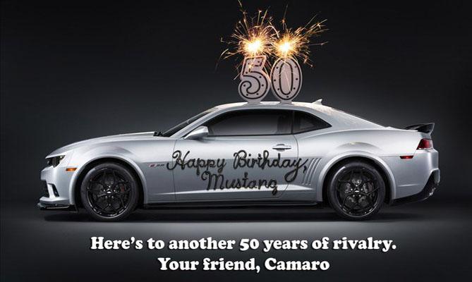 camaro-mustang-birthday-1