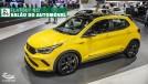 Fiat traz conceito esportivo Argo Sting e SUV Fastback ao Salão do Automóvel 2018